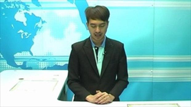 Sakorn News : ผู้ว่าราชการจังหวัดฉะเชิงเทราทำบุญ ตักบาตร