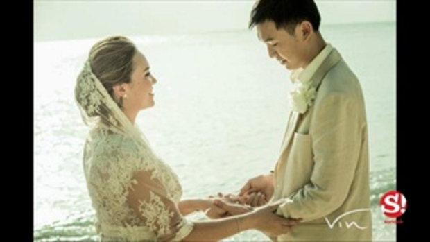 8 คู่หวานดารา ความรักของสองเรา รีเทิร์นแล้วมัน...เวิร์ก
