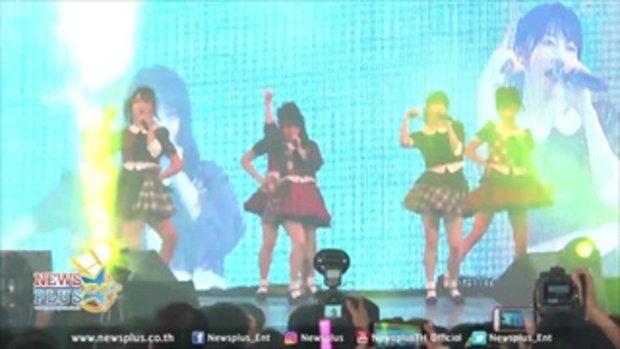 ส่องความน่ารักสดใจแบบคาวาอี้ตามฉบับ AKB48 ต้นตำรับ BNK48