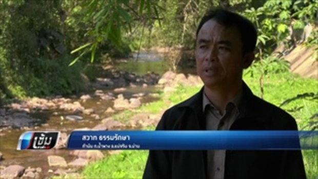 น้ำพางโมเดล พลิกโฉมไร่ข้าวโพด ชงรัฐสนับสนุน ผ่อนปรนทวงคืนผืนป่า - เข้มข่าวค่ำ