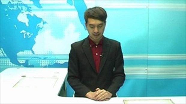 Sakorn News : สำนักงานพระพุทธศาสนาจังหวัดฉะเชิงเทรา จัดพิธีบำเพ็ญอายุวัฒนมงคล 80 ปี