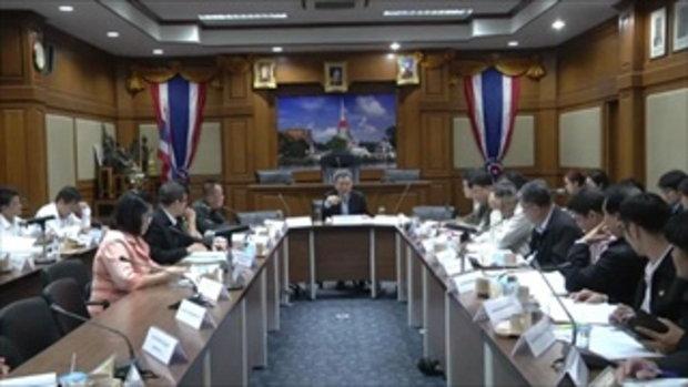 Sakorn News : จ.สมุทรปราการเร่งขับเคลื่อนโครงการไทยนิยม ยั่งยืน