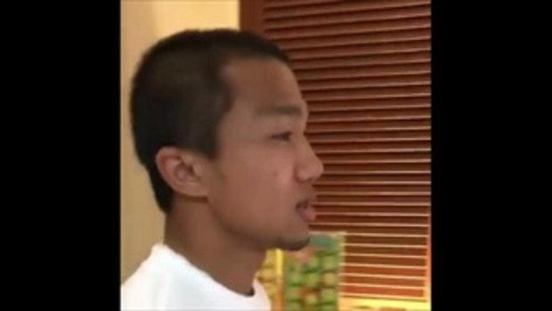 เจ ชนาธิป ยิ้มแย้มเฮฮา หวังเมย์หวนมารักดั่งเดิม