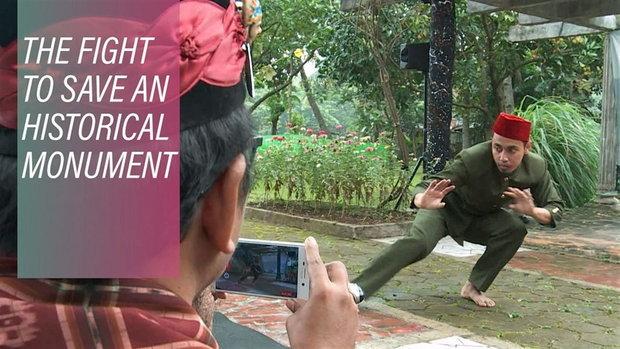 เป็นวัฒนธรรมหรืออาณานิคม? ประเด็นความขัดแย้งในอินโดนีเซียที่น่าจับตามอง