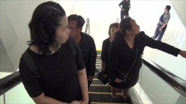 ฮือฮา เมรุวัดดังมีลิฟต์-บันไดเลื่อน เจ้าอาวาสชี้ลดความน่ากลัว