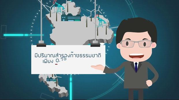 PTT INSIGHT EP02 ตอน สถานการณ์พลังงาน