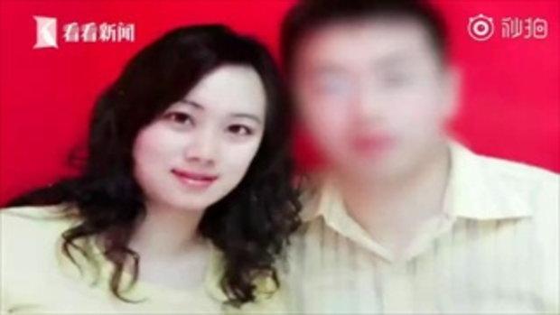 รักคือพลัง สาวจีนแต่งงานปีเดียวสามีเป็นผัก ไม่ทอดทิ้งจนได้เห็นรอยยิ้มอีกครั้ง