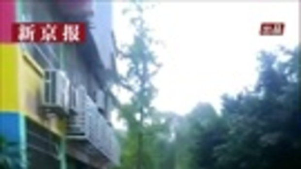 โรงเรียนอนุบาลจีนสยอง หญิงถือมีดไล่แทงเด็กๆ เจ็บอย่างน้อย 14 คน