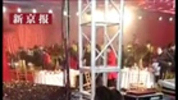 วิวาห์เลือด เกิดระเบิดกลางงานแต่งที่จีน ญาติเจ้าสาวดับ-เจ็บอีกนับสิบ