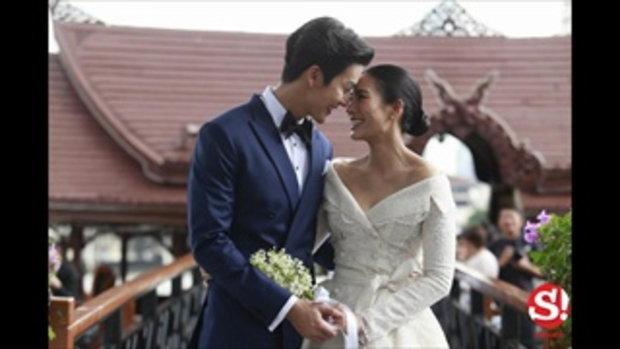 ข้อความแรกของ พุฒ พุฒิชัย หลังเข้าพิธีแต่งงาน ซึ้งสุดๆ
