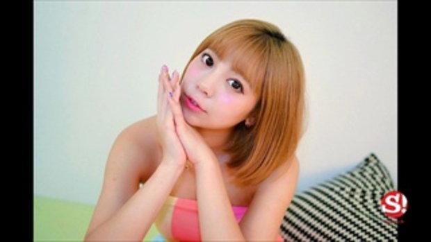 """เวลาเปลี่ยนความเซ็กซี่ไม่เปลี่ยน """"ยูกิ"""" นางเอกเอวีลูกครึ่งไทย-ญี่ปุ่น"""