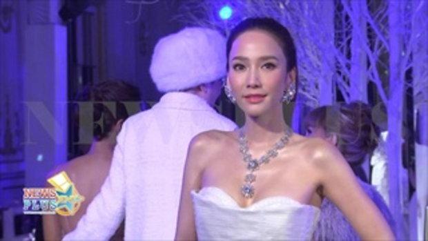 อั้ม พัชราภา ที่สุดของซุปตาร์เมืองไทย สวยเล่อค่าเตรียมดูละครเธอได้ ปีหน้า