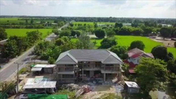 กัน นภัทร กับบ้านหลังใหม่สุดอลังการ ใช้เวลาสร้าง2 ปี