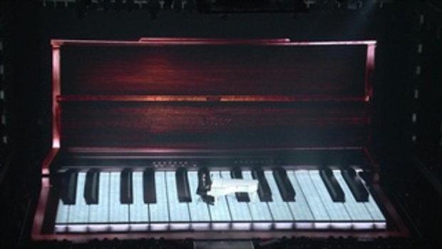 """10 ปีสู่วันนี้ของ """"โต๋ ศักดิ์สิทธิ์"""" คอนเสิร์ตใหญ่ที่ทั้งร้อง เต้น เล่นเปียโน"""