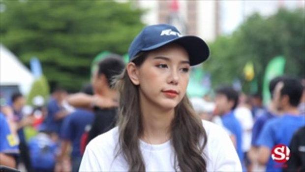 ประมวลภาพสีสันกองเชียร์ก่อนเกม ไทย-เวียดนาม ศึกคัดบอลโลก โซนเอเชีย