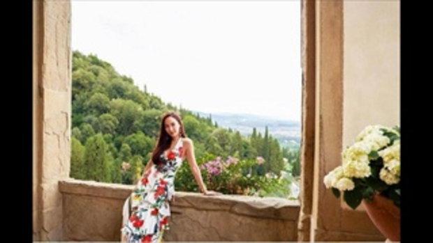 แม่สวยมาก อั้ม พัชราภา บอกเหตุผล ขนเสื้อผ้ากองโตเที่ยวอิตาลีกับ ไฮโซพก
