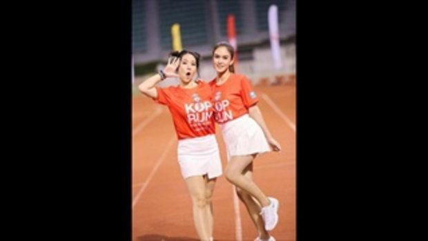 สาวกหงส์กว่า 8,000 คนปลื้ม! งานวิ่งสุดยิ่งใหญ่ Kop Run Bangkok 2019
