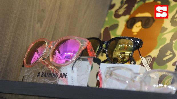 วิธีเลือกแว่นให้เข้ากับหน้า และเทรนด์ใหม่มาแรง โดย น้ำ คันไซ