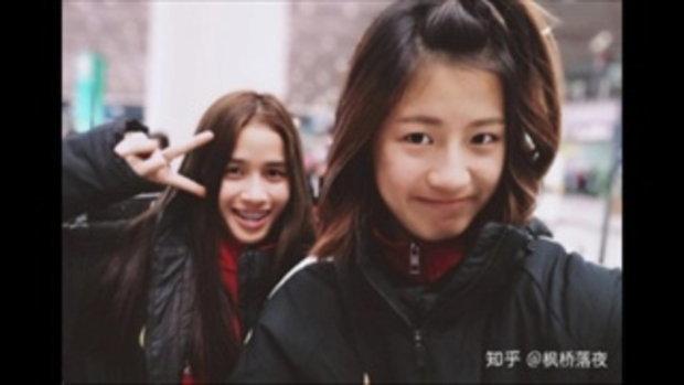 หว่ออ้ายหนี่ หลินหลิน กัปตันบอลหญิงจีน U20 น่ารักกระชากใจ