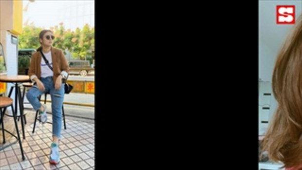 คบกันจริงไหม ใบเฟิร์น พัสกร โพสต์รูปคู่ นิกกี้ ณฉัตร แฮชแท็กแฟนใหม่