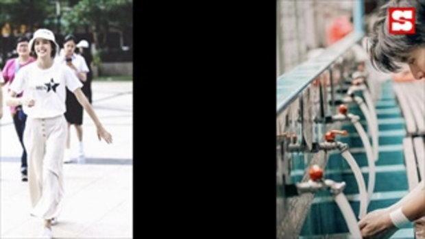 แฟนคลับ โตโน่-ณิชา แจกไลก์รัวๆ ภาพฟิล์มม้วนนี้ดีต่อใจ