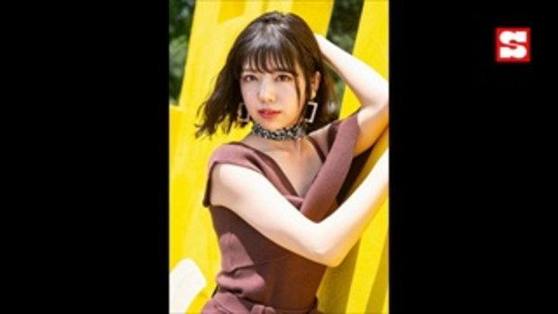 น้องใหม่มาแรง Kuroe Reina นักแสดงเอวีคนที่สอง ภายใต้ค่าย KMHR