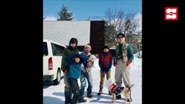 เคน ธีรเดช รายได้มาเอง 10 ปีก่อน ซื้อบ้านในญี่ปุ่นถูกมองว่าบ้า แต่ตอนนี้กลายเป็นที่สุดฮิต