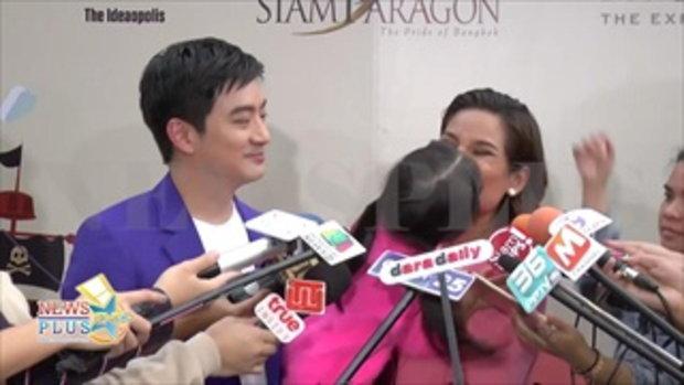 โอปอล์ เชื่อ ลิซ่า blackpink ฝ่าดราม่าได้ คนไทยส่งกำลังใจเต็มที่