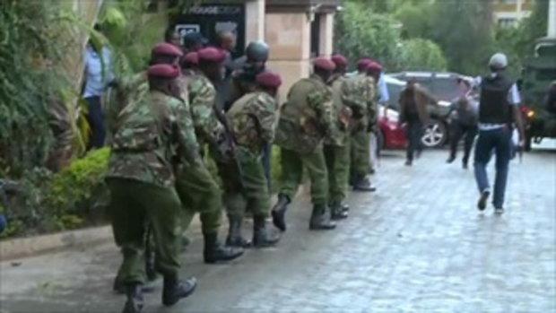 กลุ่มก่อการร้ายโจมตีโรงแรม ของนักลงทุนไทย ในเคนยา