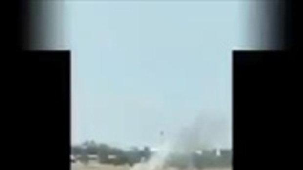 ฮ.ฝนหลวงตกไฟลุกท่วม-นักบินรอดปาฏิหาริย์
