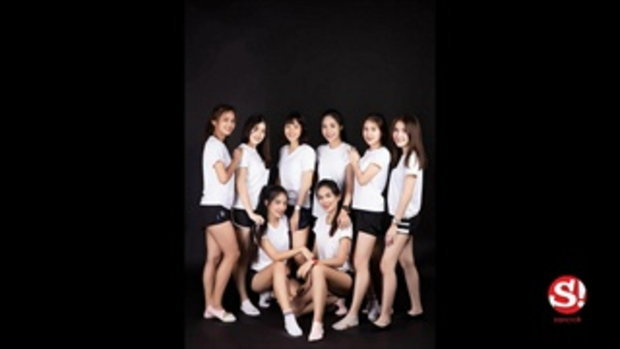 แชร์ว่อนโซเชียล! สาวๆ Aurora Team แก๊งรันเนอร์นางฟ้าเชียงใหม่กับภาพชุดล่าสุด