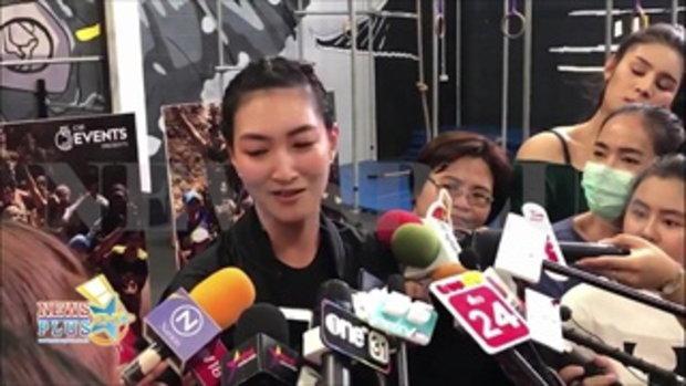 แพนเค้ก ปลื้มเป็นนักแสดงหญิงไทยคนแรกเข้าชิงรางวัลรางวัลที่นิวยอร์ก