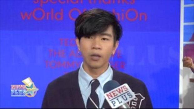 โทนี่ รากแก่น ทำการบ้านหนักแค่ไหน กับบทบาทเมนเทอร์ ครั้งที่ 2 ใน The Face Thailand