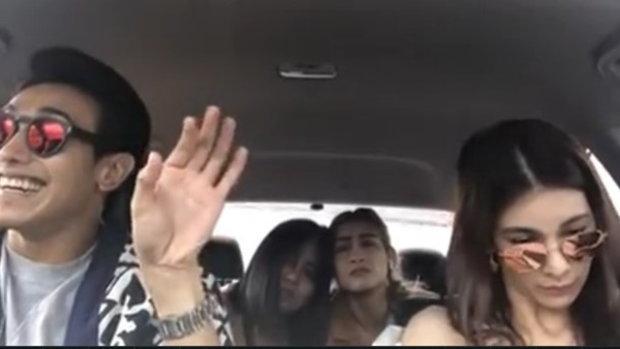 ก็อต จิรายุ อย่างฮา โพสคลิป ระหว่างการเดินทางกับ แฟนสาวและเพื่อน