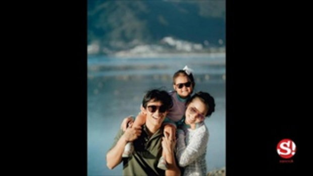 ภาพครอบครัวทิม-ต่าย ที่แท้รูปเก่า! ปูดฝ่ายหญิงช่วยค่าใช้จ่ายในบ้านเดือนละเป็นแสน