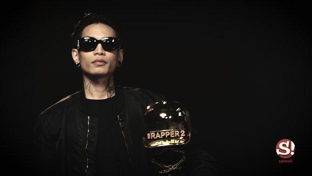 """""""Maiyarap"""" แชมป์ The Rapper 2 กับมุมมองของการโดนตัดสิน... จากภายนอก"""