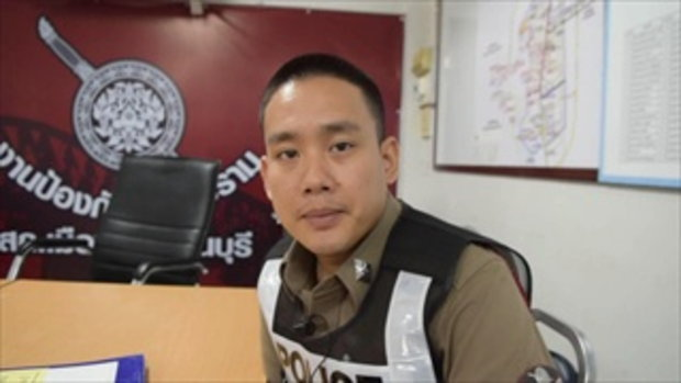 ฟังจากมุมตำรวจ ดราม่าคลิปหนุ่มอ้างถูกทำร้าย ชุดสีกากีขอความยุติธรรมบ้าง