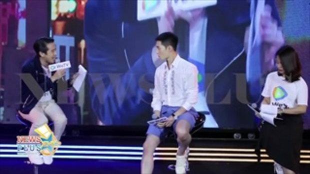WeTV เอาใจแฟนๆ พา หยางหยาง บินลัดฟ้ามาเจอแฟนคลับชาวไทยครั้งแรก