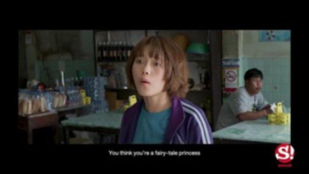 เจนนิษฐ์-มิวสิค BNK48 จากภาพยนตร์ Where We Belong สู่