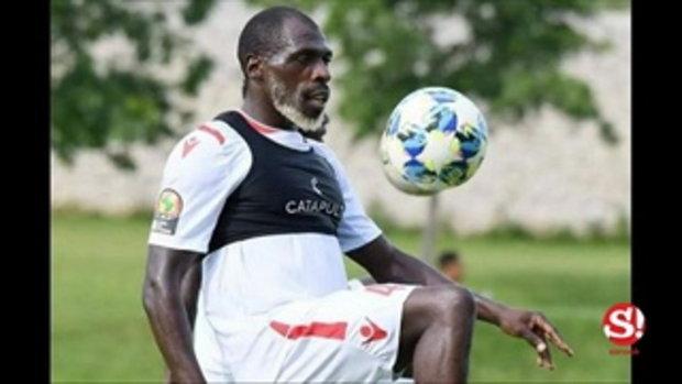 ยังไม่แก่ว้อย! แฟนบอลแห่แซว ออนยันโก้ แนวรับเคนย่าอายุ 26 แต่หน้าไป 62