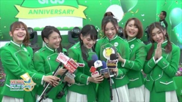 BNK48 ปลื้มปล่อย MV เพลงใหม่ 2 วันทะลุ 2 ล้านวิว รับจ่อเปิดตัววงน้อง CGM48 ที่เชียงใหม่