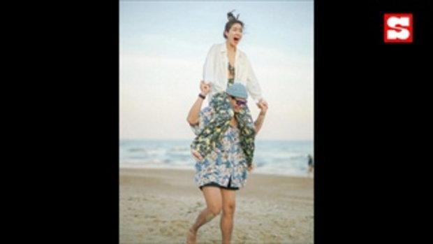 ขอแต่งงาน ฮั่น ปล่อยภาพหวานกับ จียอน พร้อมความในใจที่พรั่งพรูสุดโรแมนติก