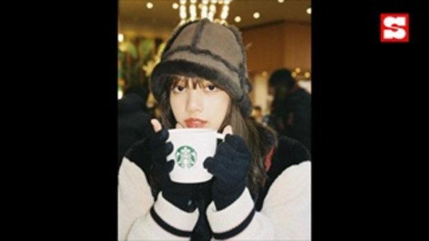 ลิซ่า BLACKPINK สวยฟาดขึ้นปกนิตยสาร NYLON ประเทศจีน