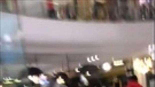 ยกย่องความกล้าหาญ รปภ. ห้างเทอร์มินอล 21 ช่วยหลายชีวิตรอดตาย #กราดยิงโคราช