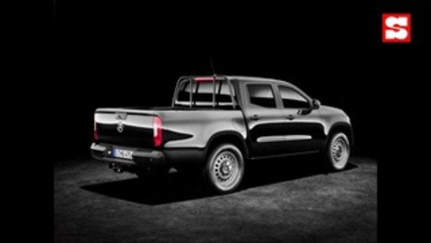 ไม่ได้ไปต่อ! Mercedes-Benz X-Class เตรียมหยุดสายการผลิตเดือนพฤษภาคมนี้
