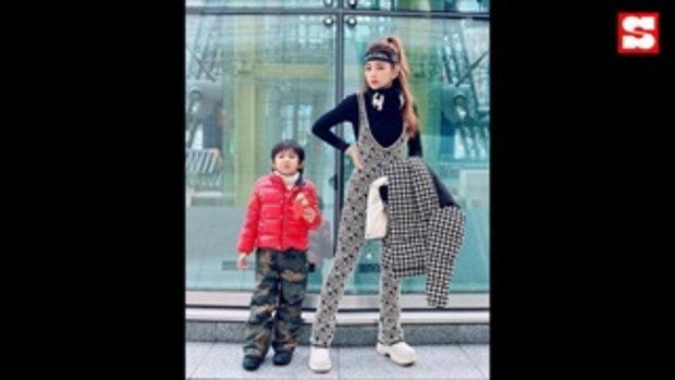 เป้ย ปานวาด กลับจากญี่ปุ่น ชาวเน็ตหวั่นติดโควิด-19 ขอให้กักตัวเองอยู่บ้าน