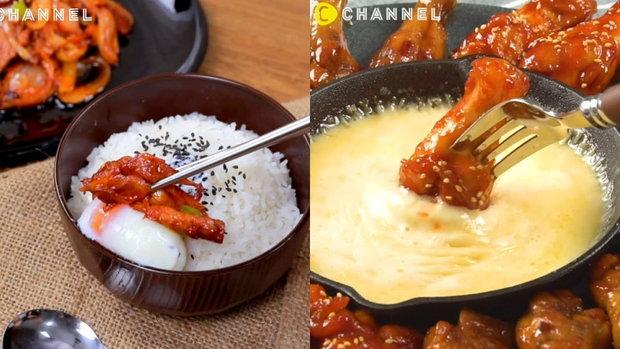 อร่อยสไตล์เกาหลี โฮมเมดทำง่ายอร่อยดี