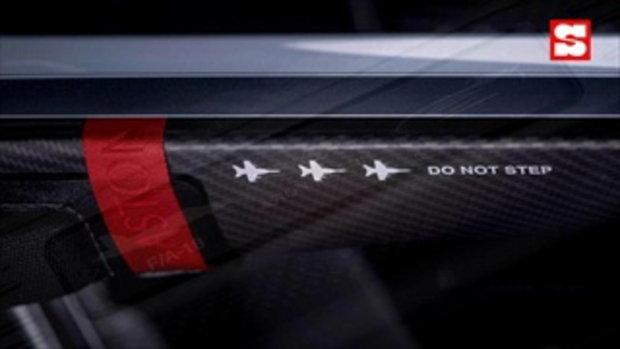 ฉีกทุกกฎ! Aston Martin V12 Speedster รถใหม่สุดเดือด ไร้กระจกหน้าและหลังคา