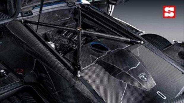 1,177 แรงม้า! Zenvo TSR-S 2020 ไฮเปอร์คาร์ตัวโหดกับราคากว่า 50 ล้าน