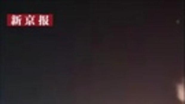 สลด! เครื่องบินขนผู้ป่วยระเบิดที่ฟิลิปปินส์-ไฟลุกท่วม ดับยกลำ 8 ศพ
